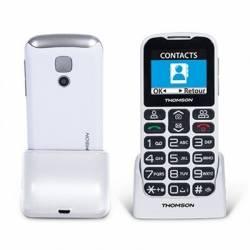 THOMSON Serea 51 Telefono Movil 177 VGA BT Blanc