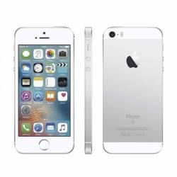 Apple iPhone SE 4 Retina 32GB Plata