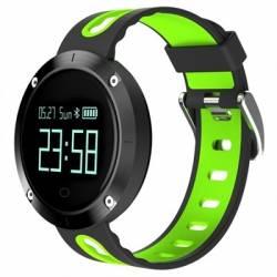 Billow XS30BGP Reloj Deportivo BT40 IP67 Negro Ve