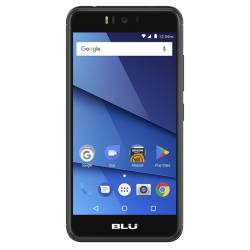 BLU R2 LTE 52 HD 13GHz 16GB Negro