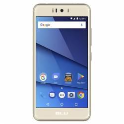 BLU R2 LTE 52 HD 13GHz 16GB Oro