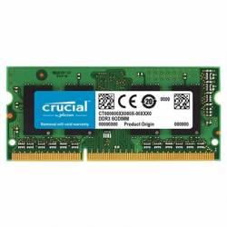 Crucial CT8G3S160BM soDim 8GB DDR3L 1600MHz MAC