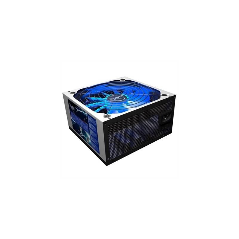 Mars Gaming Zeus 750W Modular Activ PFC 80