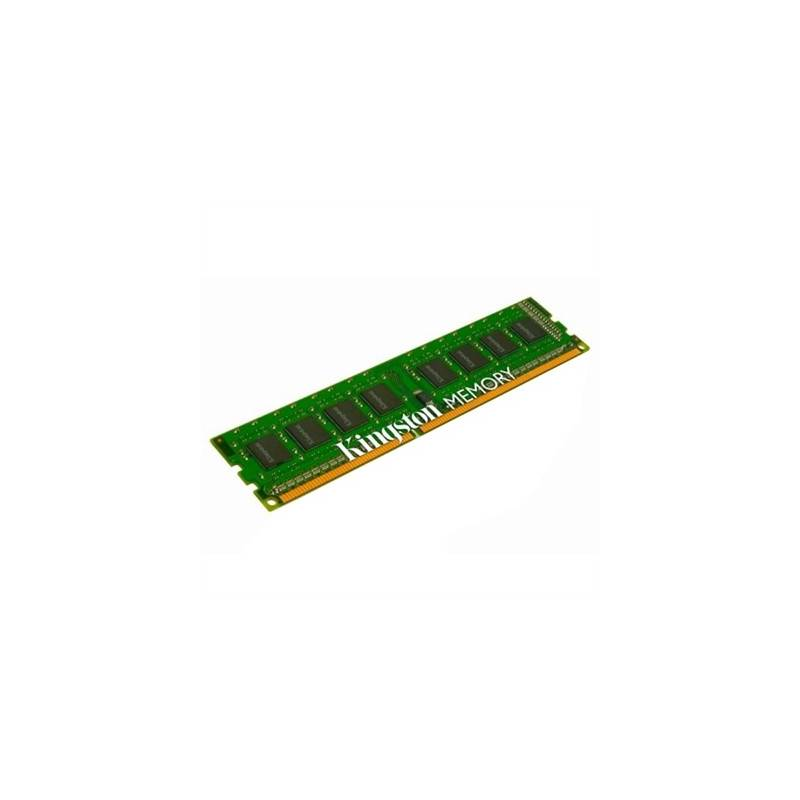 Kingston KVR16N11S8 4 4GB DDR3 1600MHz Single Rank