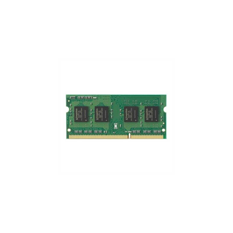 Kingston KVR13S9S8 4 SoDim DDR3 4GB 1333MHz SR
