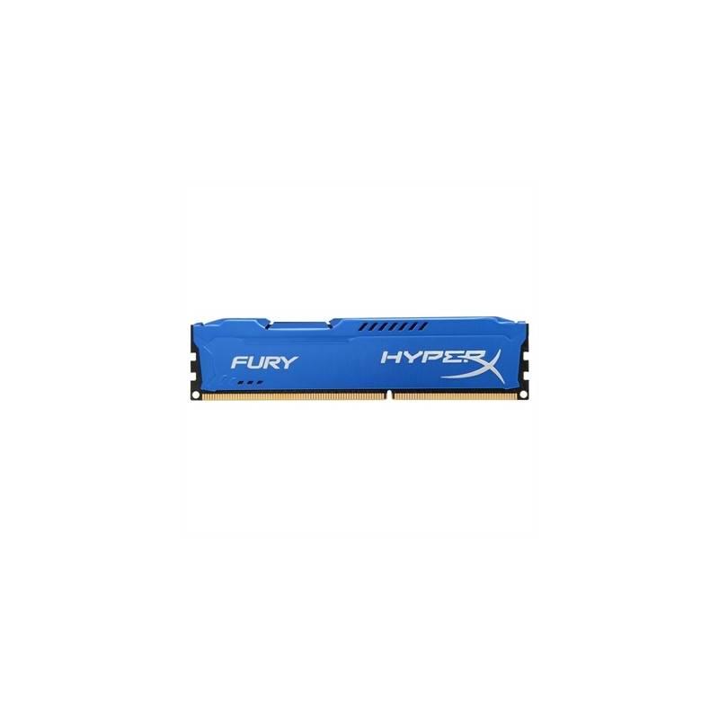 Kingston HX316C10F 8 HyperX Fury 8GB DDR3 1600MHz