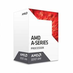 AMD APU A8 9600 3400Mhz 2MB 4 CORE 65W AM4 BOX