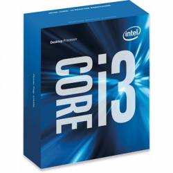 Intel Core i3 7100 39Ghz 3MB LGA 1151 BOX