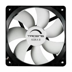 Tacens Aura II ventilador caja 8cm 10db bearing