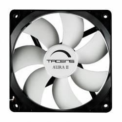 Tacens Aura II ventilador 9cm 12dBA Fluxus II Bear