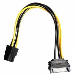 Tarjeta Riser Card AC330 PCI E 1X a 16X Ver 20