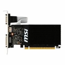 MSI VGA NVIDIA GT 710 1GD3H LP 1GB DDR3