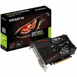 Gigabyte VGA NVIDIA GTX 1050 Ti 4GB DDR5