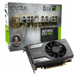 EVGA VGA NVIDIA GTX 1060 SC ACX20 6GB DDR5