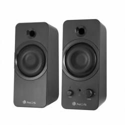 NGS Altavoz Gaming GSX 200 20W Supergraves