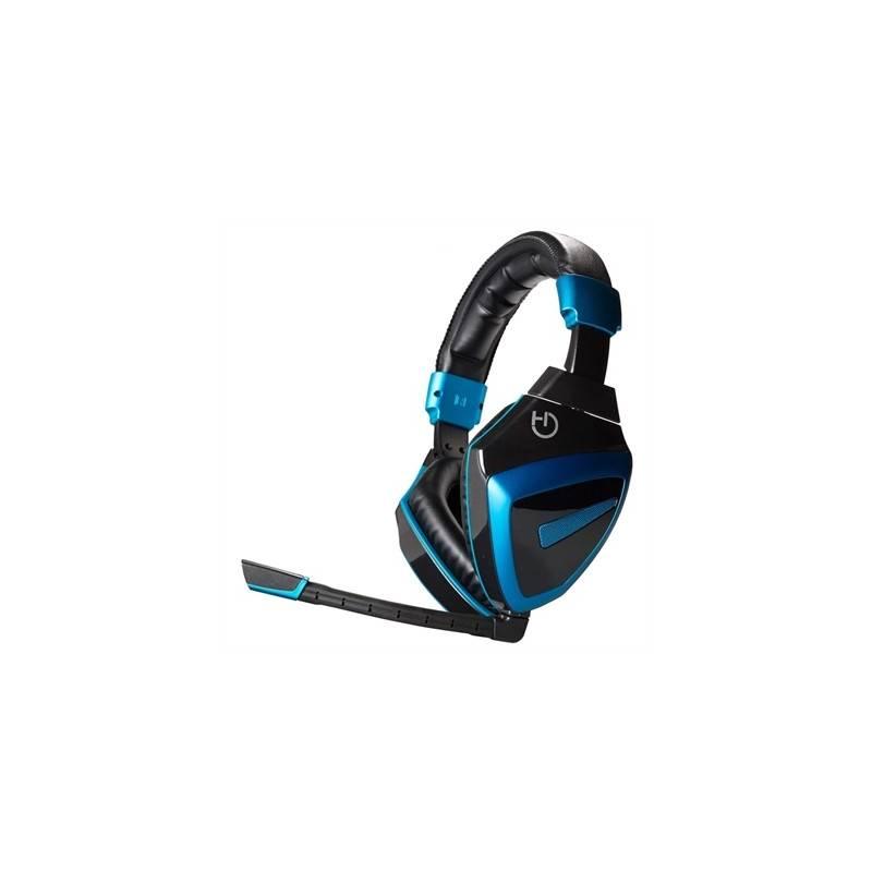 Hiditec AuricularMic Gaming HDT1 XBOXONE PS4 PC