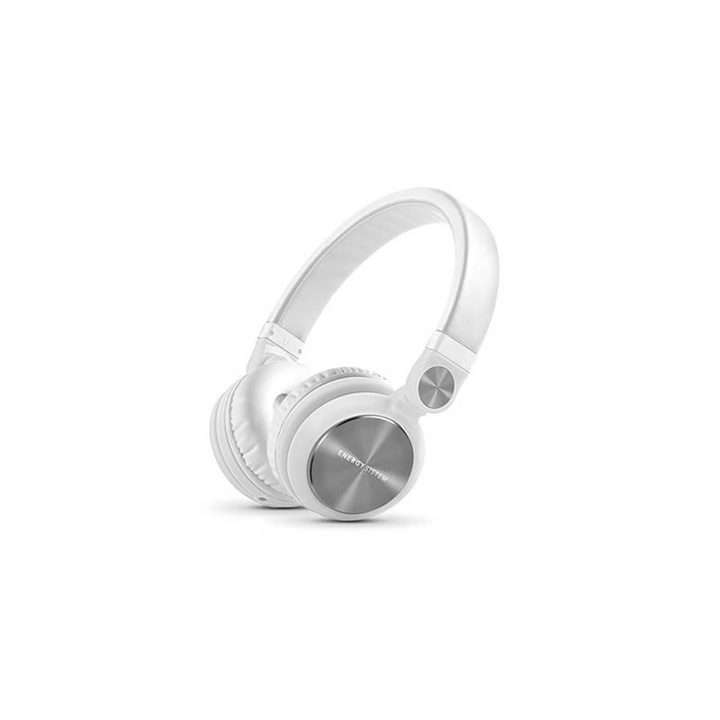 Energy Sistem AuricularMic DJ2 Blancos