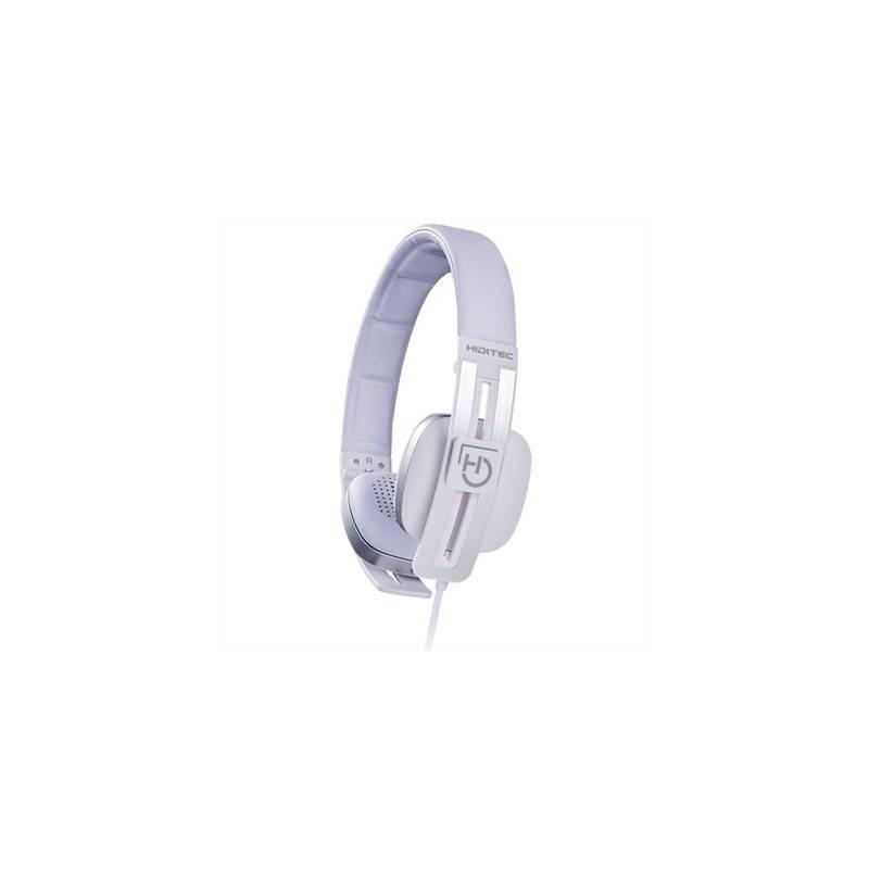 Hiditec AuricularMic WHP010002 Wave Blanco