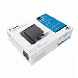 TooQ TQE 3509B caja externa HD 35 SATA3 a USB20