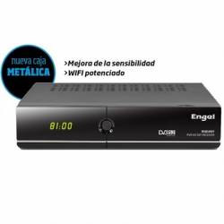 Engel receptor Satelite HD PVR RS8100Y
