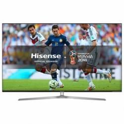 Hisense 50U7A 50 ULED SmartTV USB HDR Bluetooth