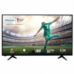 Hisense 32A5600 TV 32 HD SmartTV USB HDMI