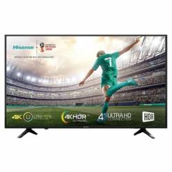 Hisense 55A6100 TV 55 4k SmartTV HDR USB HDMI