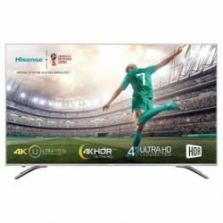 Hisense 50A6500 TV 50 4k SmartTV USB HDMI Metaliz