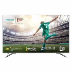Hisense 65A6500 TV 65 4k SmartTV USB HDMI Metaliz