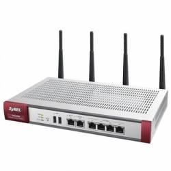 ZyXEL USG60W Firewall Device only