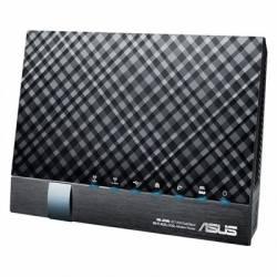 ASUS DSL AC56U Router ADSL2 AC1200 5P 2xUSB 20