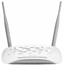 TP LINK TL WA801ND Punto Acceso 24GHz N300