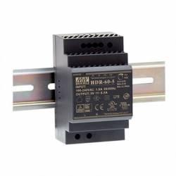 D Link DIS H60 24 Adaptador 60W 24VDC DIN PSU
