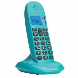 Telefono Panasonic digital avanzado KX-NT543 blanco