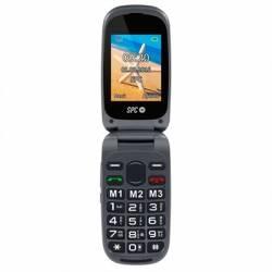 SPC Harmony Telefono Movil BT FM Dock Negro