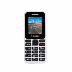 THOMSON T11 Telefono Movil 177 BT DualSim Blanco