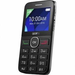 Alcatel 2008G Telefono Movil 24 QQVGA BT Plata