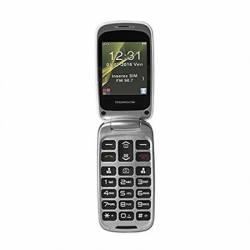 THOMSON Serea 63 Telefono Movil 24 VGA BT Blanco
