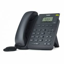 Yealink Telefono IP T19P E2 PoE