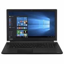 Toshiba SatPro A50 E 1CH i7 8550 16GB 256 W10H 15