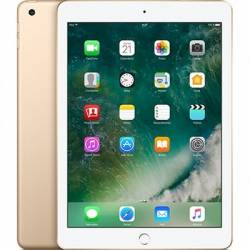 Apple iPad MPG52TY A Wi Fi Cellular 128GB Gold