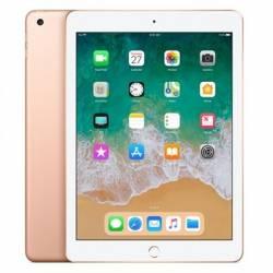 Apple iPad 2018 Wi Fi 32GB Gold