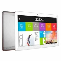 Billow Tablet X103PROS 101 3G HD IPS 32GB Plata
