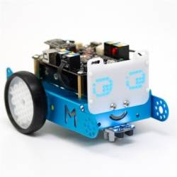 Makeblock SPC Kit Robot Educa MBot Complet 90050P