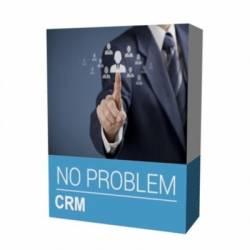 No Problem Modulo Atencion al cliente CRM