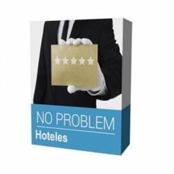 No Problem Software Hoteles