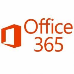Microsoft Office 365 Empresa suscripanua OPEN