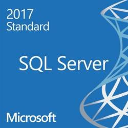 Microsoft SQL Server Standard 2017 Open