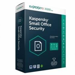 Kaspersky Small Office Security 2serv 20ptos 1A