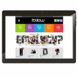 Billow Tablet 101 X101PROB 32GB IPS DB Negra